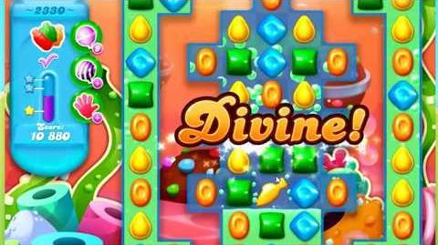 Candy Crush Soda Saga Level 2330 ***