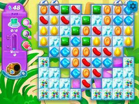 Level 345(10) (6 bears)