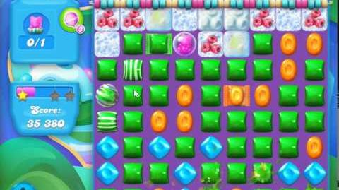 Candy Crush Soda Saga Level 226 (3 Stars)