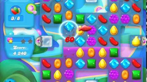Candy Crush Soda Saga Level 237 (3 Stars)