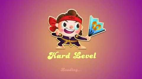 Candy Crush Soda Saga Level 1664 (3 Stars)
