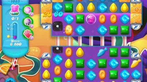 Candy Crush Soda Saga Level 1085 (5th version)