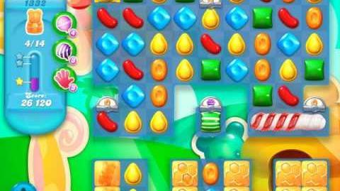 Candy Crush Soda Saga Level 1332 (5th version)