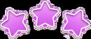 No star (hard level)