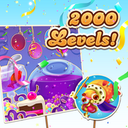 2000 Levels cover