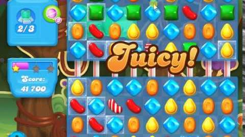 Candy Crush Soda Saga - Level 11
