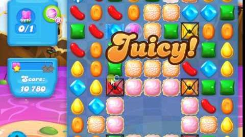 Candy Crush Soda Saga - Level 30