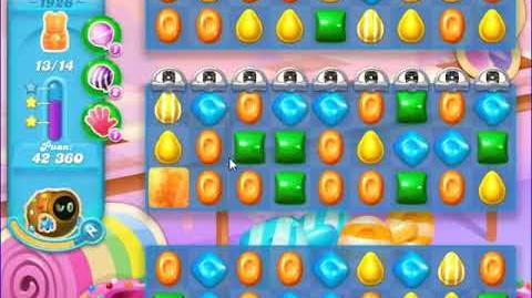 Candy Crush Saga Soda Level 1926