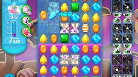 Candy Crush Soda Saga Level 1021 (4th version)