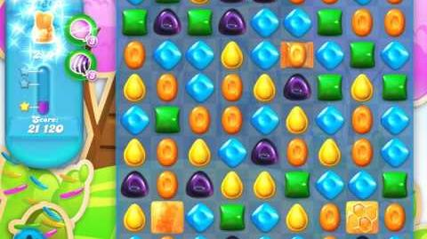 Candy Crush Soda Saga Level 486 (3 Stars)