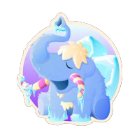 Gooey Glacier icon