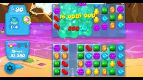 Candy Crush Soda Saga Level 27-1