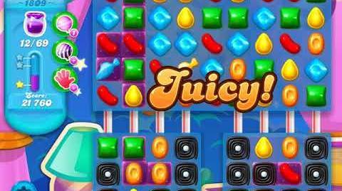 Candy Crush Soda Saga Level 1809