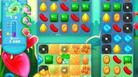 Candy Crush Soda Saga Level 1490