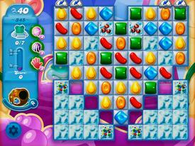 Level 345(4) (7 bears)