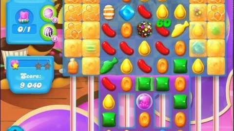 Candy Crush Soda Saga Level 112 (3rd version)