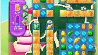 Candy Crush Soda Saga Level 2863 *