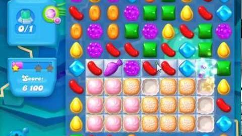 Candy Crush Soda Saga Level 48-0