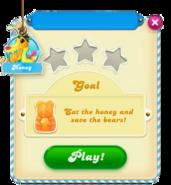 Honey Goal