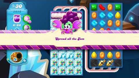 Candy Crush Soda Saga Level 2020
