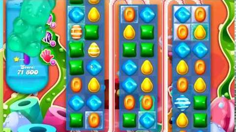 Candy Crush Soda Saga Level 2324 **