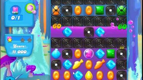 Candy Crush Soda Saga Level 150