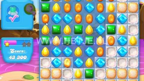 Candy Crush Soda Saga level 23