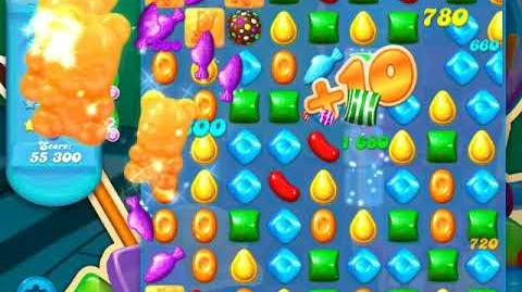 Candy Crush Soda Saga Level 1860