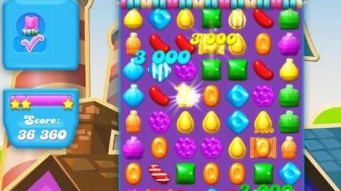 Candy Crush Soda Saga Level 1 (unreleased version 6)