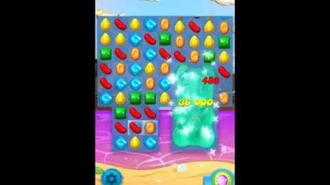 Candy Crush Soda Saga Level 22 (Mobile)