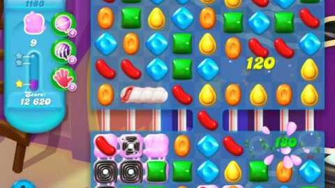 Candy Crush Soda Saga Level 1183 (buffed)