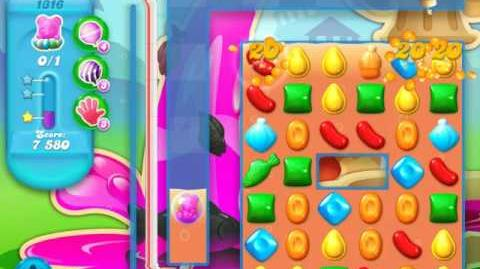 Candy Crush Soda Saga Level 1316