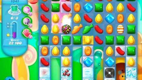 Candy Crush Soda Saga Level 1341 (6th version, 3 Stars)