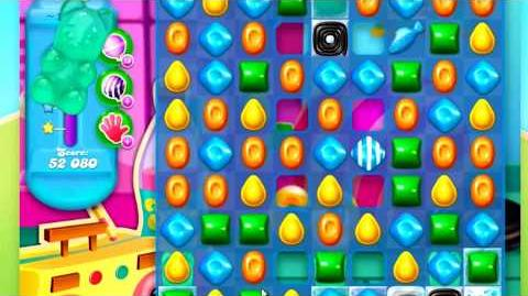 Candy Crush Soda Saga Level 1947 ***