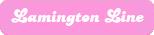 Lamington-Line