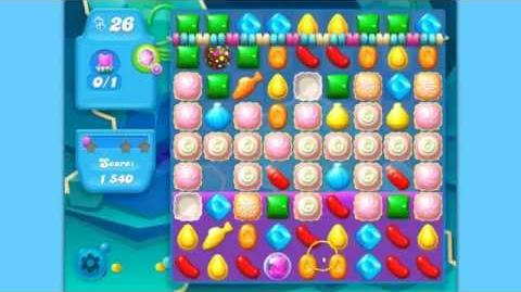 Candy Crush Soda Saga level 46