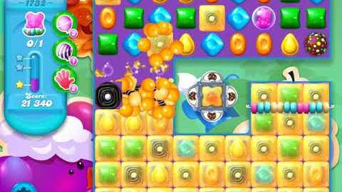 Candy Crush Soda Saga Level 1732 (3 Stars)