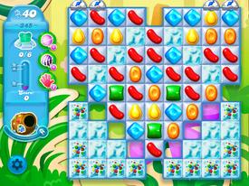 Level 345(8) (6 bears)