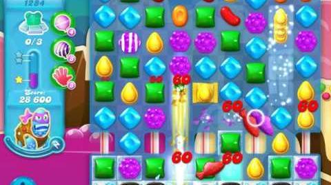 Candy Crush Soda Saga Level 1284