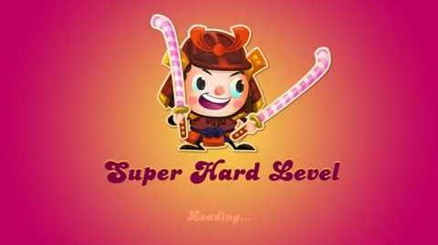 Candy Crush Soda Saga Level 202 (2nd buffed, 3 Stars)