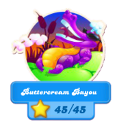 Buttercream Bayou icon(old)