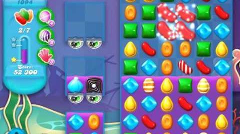 Candy Crush Soda Saga Level 1094 (9th version)