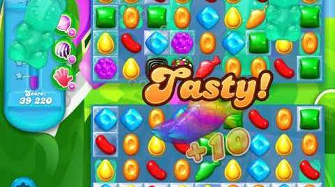 Candy Crush Soda Saga Level 1760 (3 Stars)