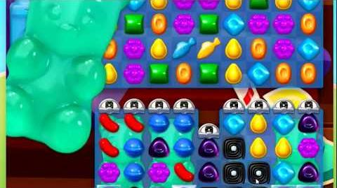 Candy Crush Soda Saga Level 2113 ***