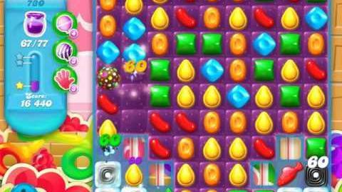 Candy Crush Soda Saga Level 730 (6th version)