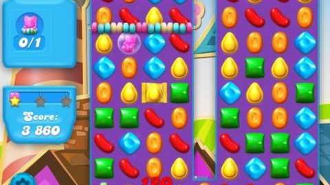 Candy Crush Soda Saga Level 4 (unreleased version 7)