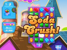 New Soda Crush