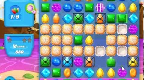 Candy Crush Soda Saga Level 21-3