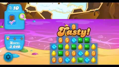 Candy Crush Soda Saga Level 31-0