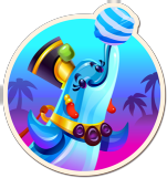 Juice Cruise icon
